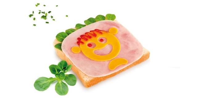 Frühstücks Toast