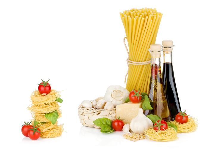 Cuocere la pasta heißt nichts weiter als zubereiten von nudeln aber es klingt so viel besser pastagerichte sind meistens schnell zubereitet und