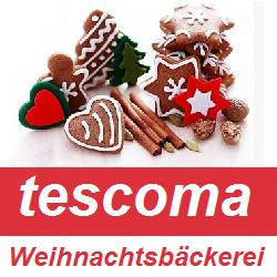 Hier geht es zur tescoma Weihnachtsbäckerei!